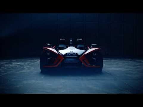 Polaris Commercial for Polaris Slingshot (2017) (Television Commercial)