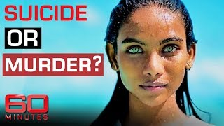 Video Mystery surrounding death of 'the girl with the blue eyes' | 60 Minutes Australia MP3, 3GP, MP4, WEBM, AVI, FLV Juli 2019