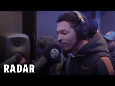 THE JOINTS SHOW W/ BIG ZUU | EYEZ  RadarRadioLDN @ItsBigZuu @Eyez_uk