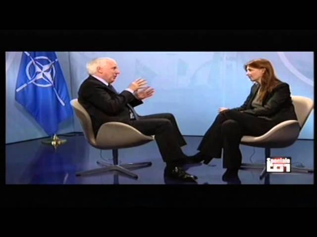 Barbara Carfagna: Nato e cyberwar