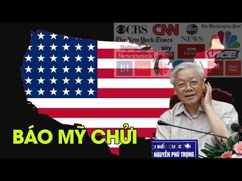 Báo Mỹ ✍️Tướng Phan Hữu Tuấn tiết lộ bí mật gì của Nguyễn Phú Trọng