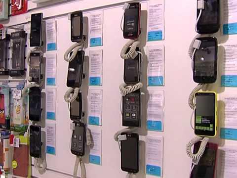 Мобильный телефон для школьника