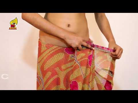 How To Saree Draping Difrent Styal