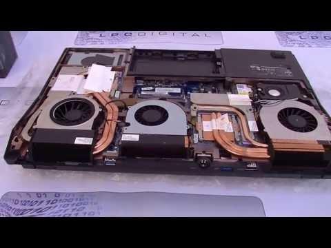 Sager NP9380 Special 3D - Clevo P370SM3 - LPCDigitalvideo