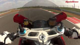 10. First Ride: 2014 Ducati 1199 Panigale R