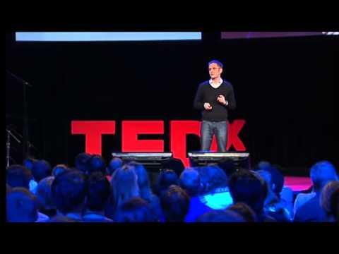 The Power In Few Words Online Sales Training 1000 TEDTalks, 6 words Sebastian Wernicke