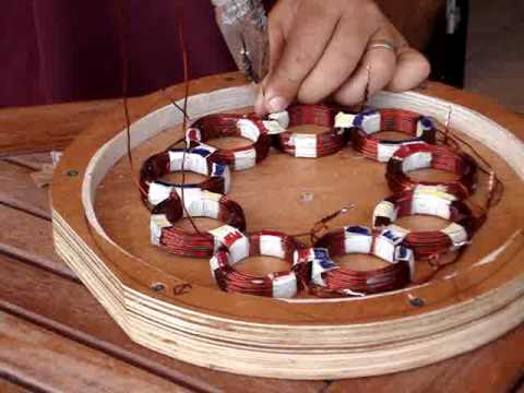 Изготовление магнитов своими руками