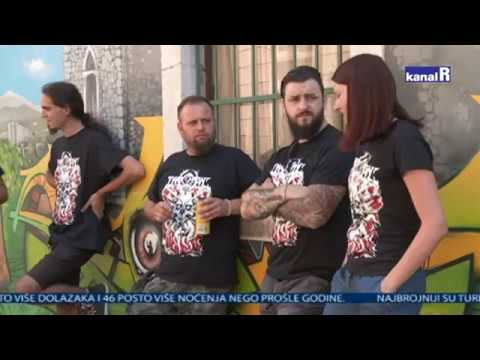 DARK O METAL FEST