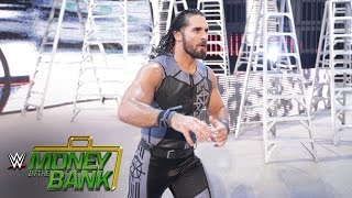 Nonton Seth Rollins' Entrance: WWE Money in the Bank 2016 auf WWE Network Film Subtitle Indonesia Streaming Movie Download