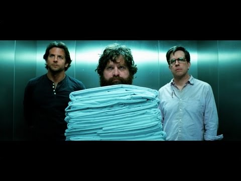 teaser - http://www.facebook.com/thehangover http://hangoverpart3.com/ In theaters Memorial Day May 2013. From Warner Bros. Pictures and Legendary Pictures comes 
