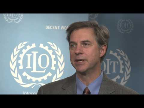 microinsurance - ILO TV interviews Craig Churchill, head of the ILO's Microinsurance Innovation Facility and chair of the Microinsurance Network, on the rapid growth of micro...