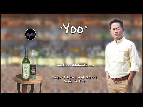 Yoo | A.M. Sharma | Official Music Audio