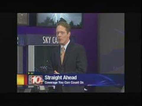 Rochester TV news blooper