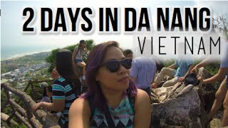 Da Nang Vietnam  city photos gallery : 2 Days in Da Nang, Vietnam- January 10-11, 2016 | Kimmyonaquest Vlogs