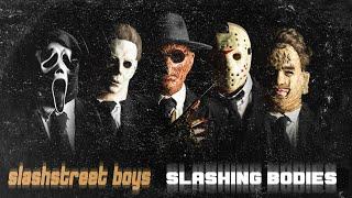 "Download Lagu SLASHSTREET BOYS - ""SLASHING BODIES"" (OFFICIAL BACKSTREET BOYS PARODY) Mp3"