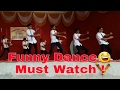 LAZY DANCE ! funny dance by college students.