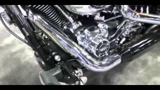5. 2014 Harley-Davidson Softail Breakout Walkaround