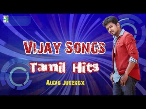 Vijay Super Hit Nonstop Collection | Audio Jukebox