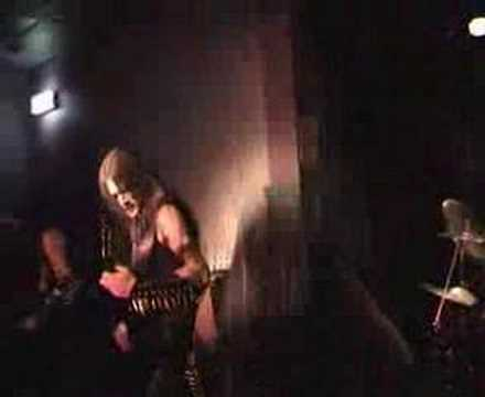 Nazxul - Vow of vengeance online metal music video by NAZXUL