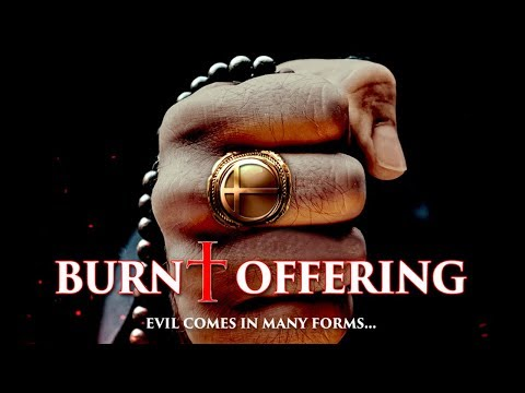 Burnt Offering Trailer