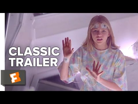 Species Official Trailer #1 - Michael Madsen Movie (1995) HD