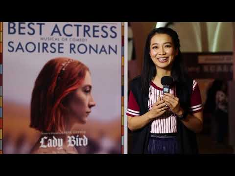 Lady Bird | Thailand's Celebrity Interview 2