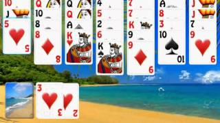Sunny Beach Solitaire Free YouTube video