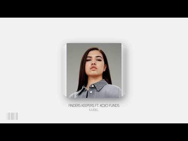 Mabel-finders-keepers-feat