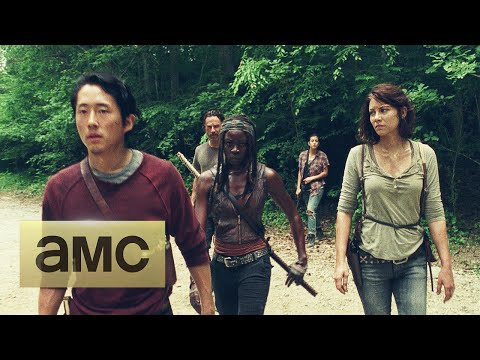 The Walking Dead Season 5 (Promo 'Together')
