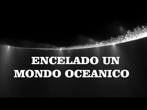 encelado - un mondo oceanico tutto da scoprire!