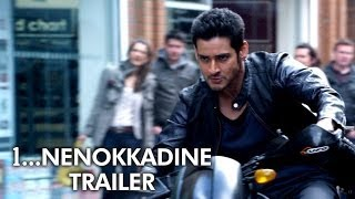 Nonton 1   Nenokkadine  Official Trailer    Mahesh Babu  Kriti Sanon  Ratnavelu  Dsp   Sukumar Film Subtitle Indonesia Streaming Movie Download