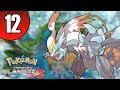 Pokémon Version Blanche 2 #12 [Let's Play FR]- Team Plasma, et Route 06 !