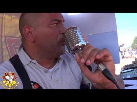 Repórter Favela na Rádio Cidade ao vivo Campeonato Municipal 2016