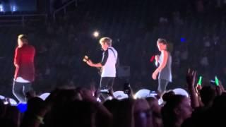 One Direction - Little Black Dress -  OTRA 7-2-15 Sydney HD