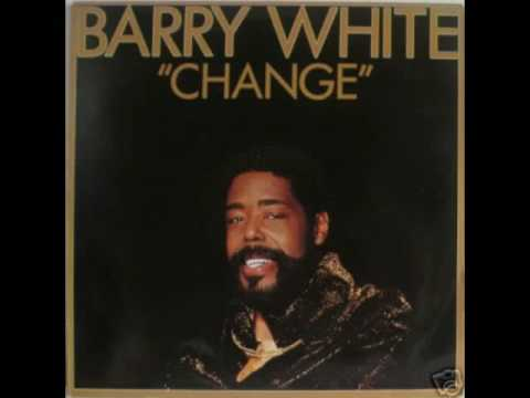 Barry White - Change 1982 - 05. Passion