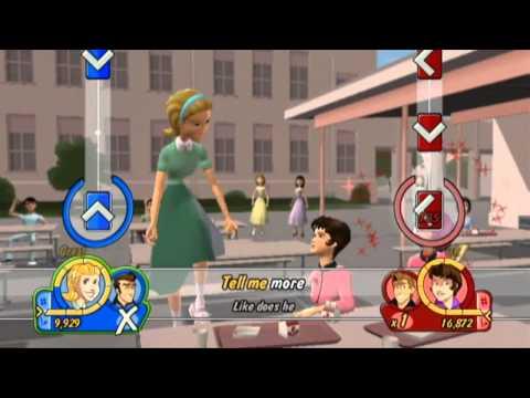 Grease : Le Jeu Vid�o Officiel Nintendo DS