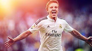 MARTIN ØDEGAARD - Welcome To Real Madrid (Skills, Goals)