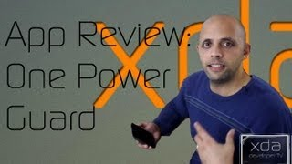 One Power Guard YouTube video
