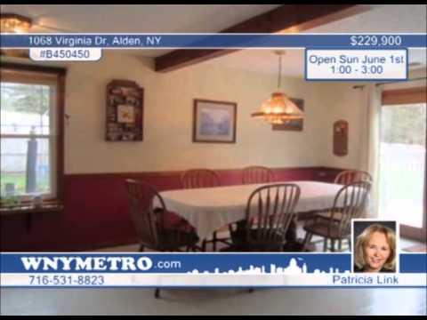 WNY Metro Youtube Channel:  WNY Metro Showcase Of Homes 5-31-14