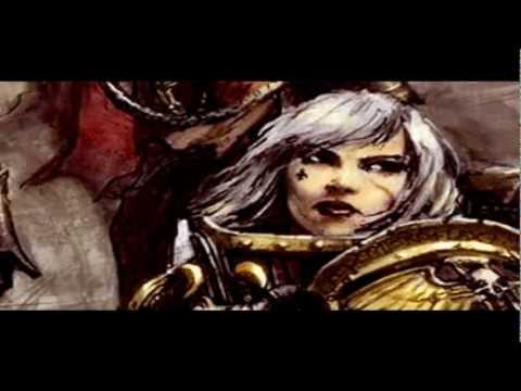 sororitas - This is the first of many videos to come. I got bored one day, and decided that (just for shits and giggles) I would make a music video slideshow thingy like...