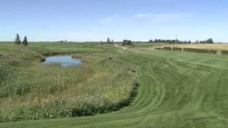 Strathmore (AB) Canada  city pictures gallery : Visit Oxbow Golf Course Strathmore Alberta.mpeg