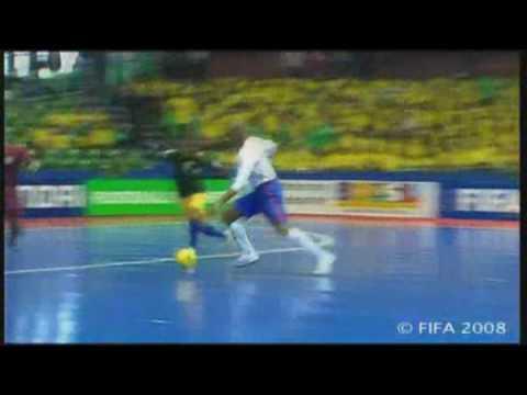「『日本よ、これがフットサルだ』、フットサルワールドカップ2008のスーパーゴール集」のイメージ