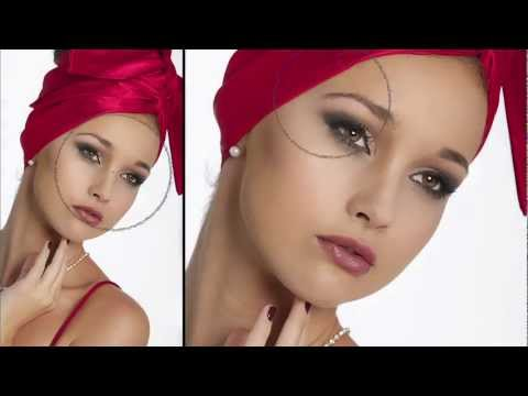 models - Why young girls shouldn't compare themselves with the glamorous images they see in advertising and in magazines... MODELS ARE MADE (The truth about Fashion &...