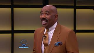 Hey Steve: Sending the Kids to the Ex || STEVE HARVEY