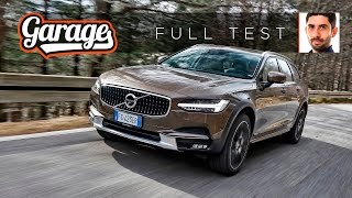 Volvo Cross Country | Il full test di V90, V60, V40 - Video Test