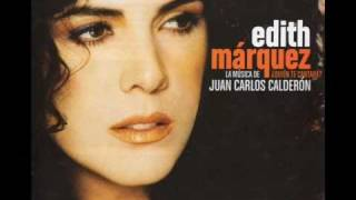 Acariciame (audio) Edith Marquez