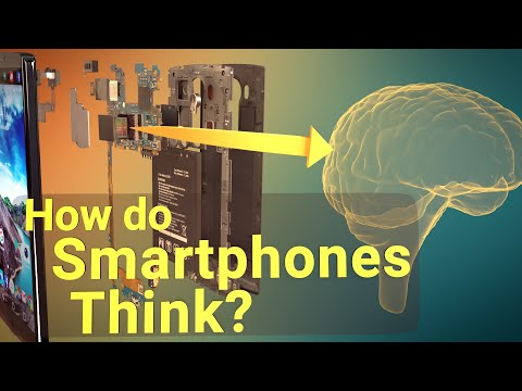 How Smartphones Operate    Inside the Primary Processor/ System on a Chip/ Brain of your Smartphone