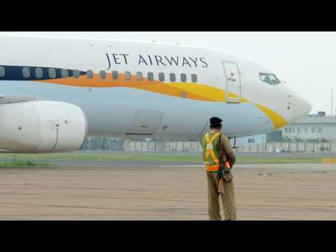 News Update India's Jet Airways gifts free lifetime flights to baby born mid-air 19/06/17
