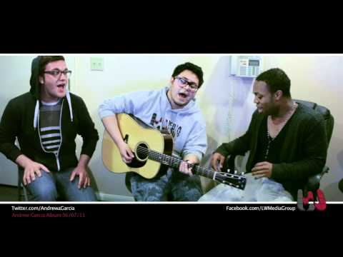 S&M (Cover) - Andrew Garcia, Luke Edgemon, & Todrick Hall Feat. GSeven (видео)