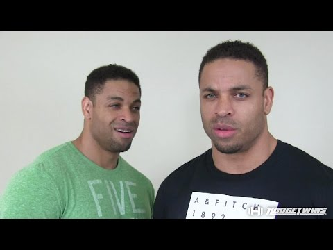 Do Men Care How It Looks Between My Legs @Hodgetwins